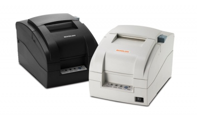 SRP-275 II Stampante POS 80 mm. USB